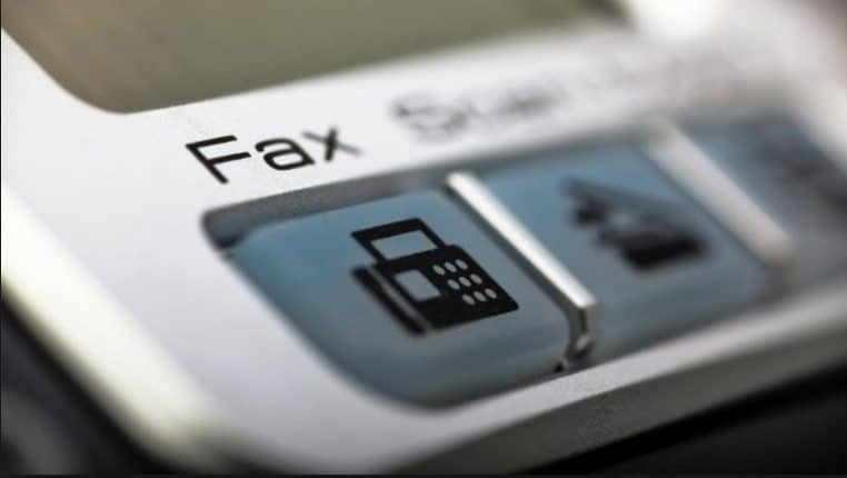 What the fax?