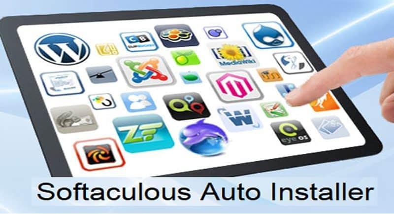 Auto-installing WordPress with Softaculous