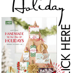 Holiday Catalog Widget