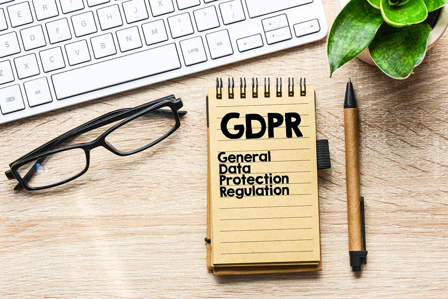 GDPR Compliance & Your WordPress Site